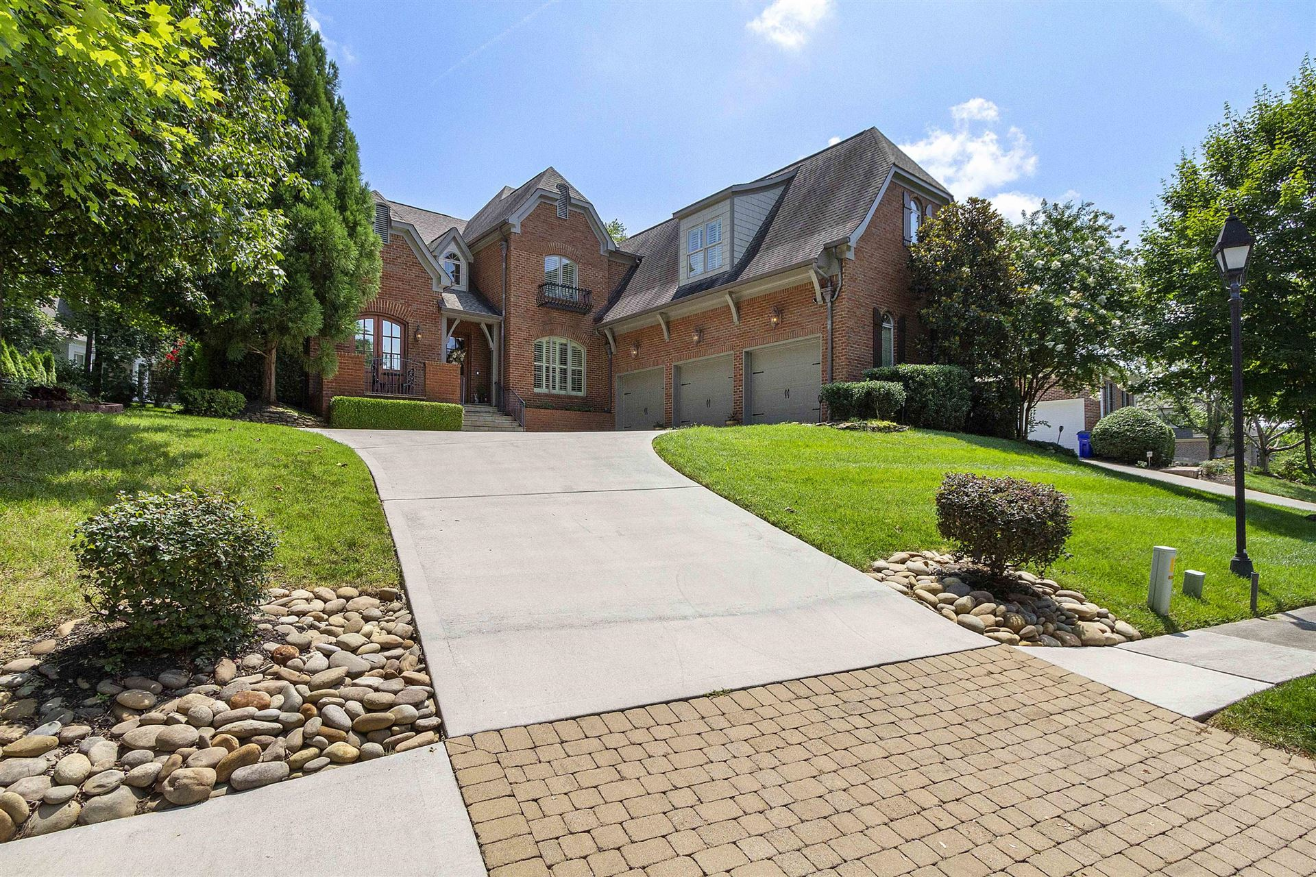 Photo of 834 Belle Grove Rd, Knoxville, TN 37934 (MLS # 1162092)