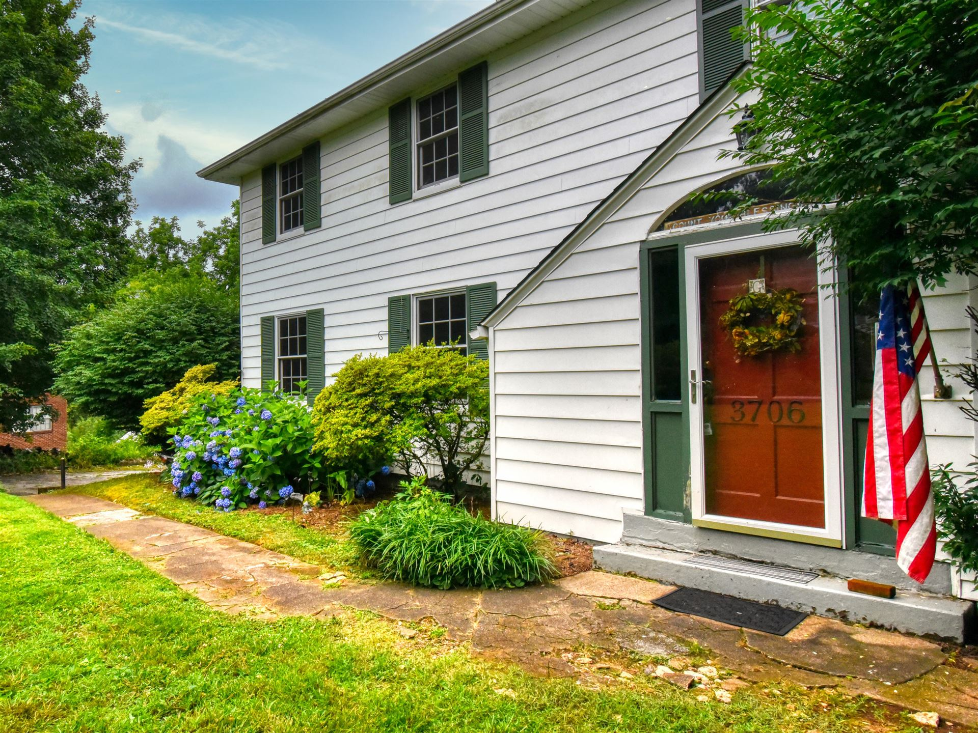 Photo of 3706 Terrace View Drive, Knoxville, TN 37918 (MLS # 1122094)