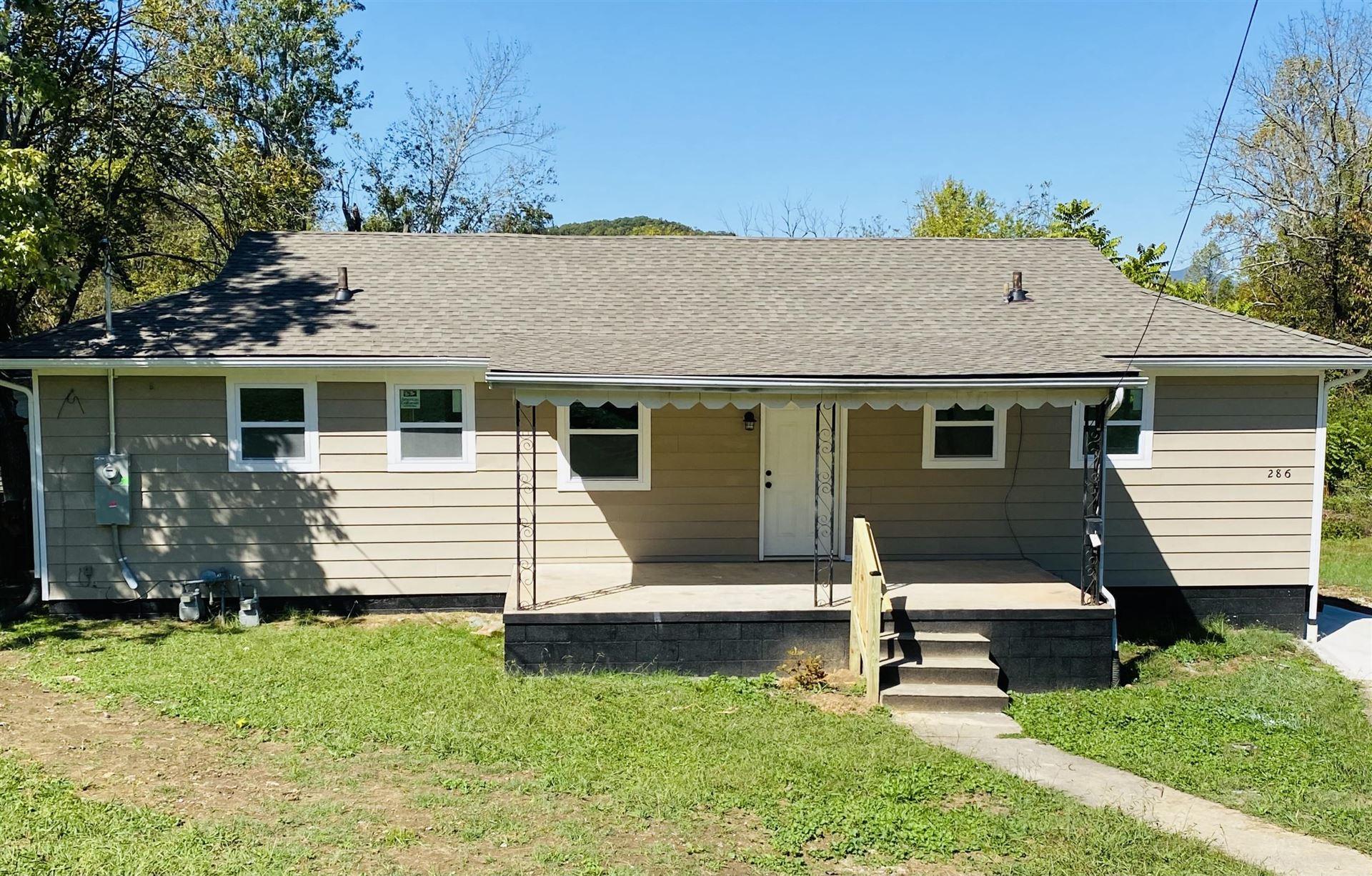 Photo of 286 S Benedict Ave, Oak Ridge, TN 37830 (MLS # 1133094)