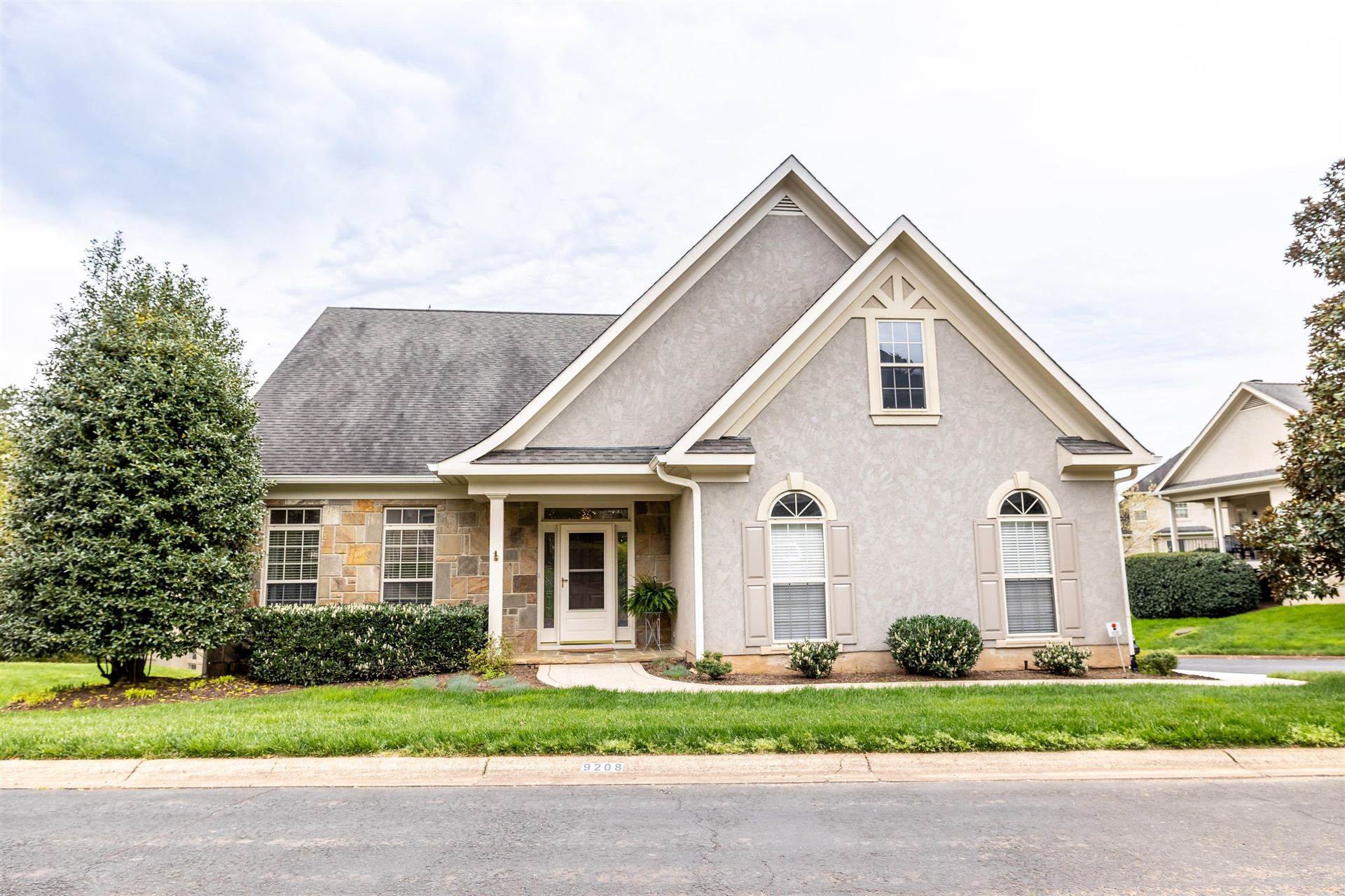 Photo of 9208 Putters Way, Knoxville, TN 37922 (MLS # 1149094)