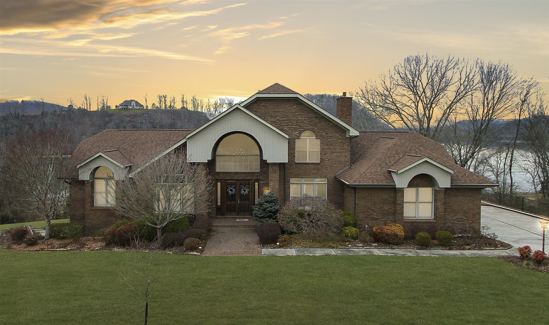 Photo for 198 Marble Bluff Drive, Kingston, TN 37763 (MLS # 1143097)