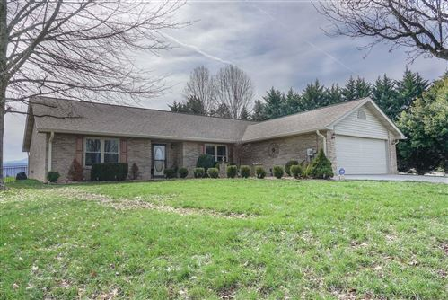 Photo of 2774 Shaconage Tr, Sevierville, TN 37876 (MLS # 1108098)