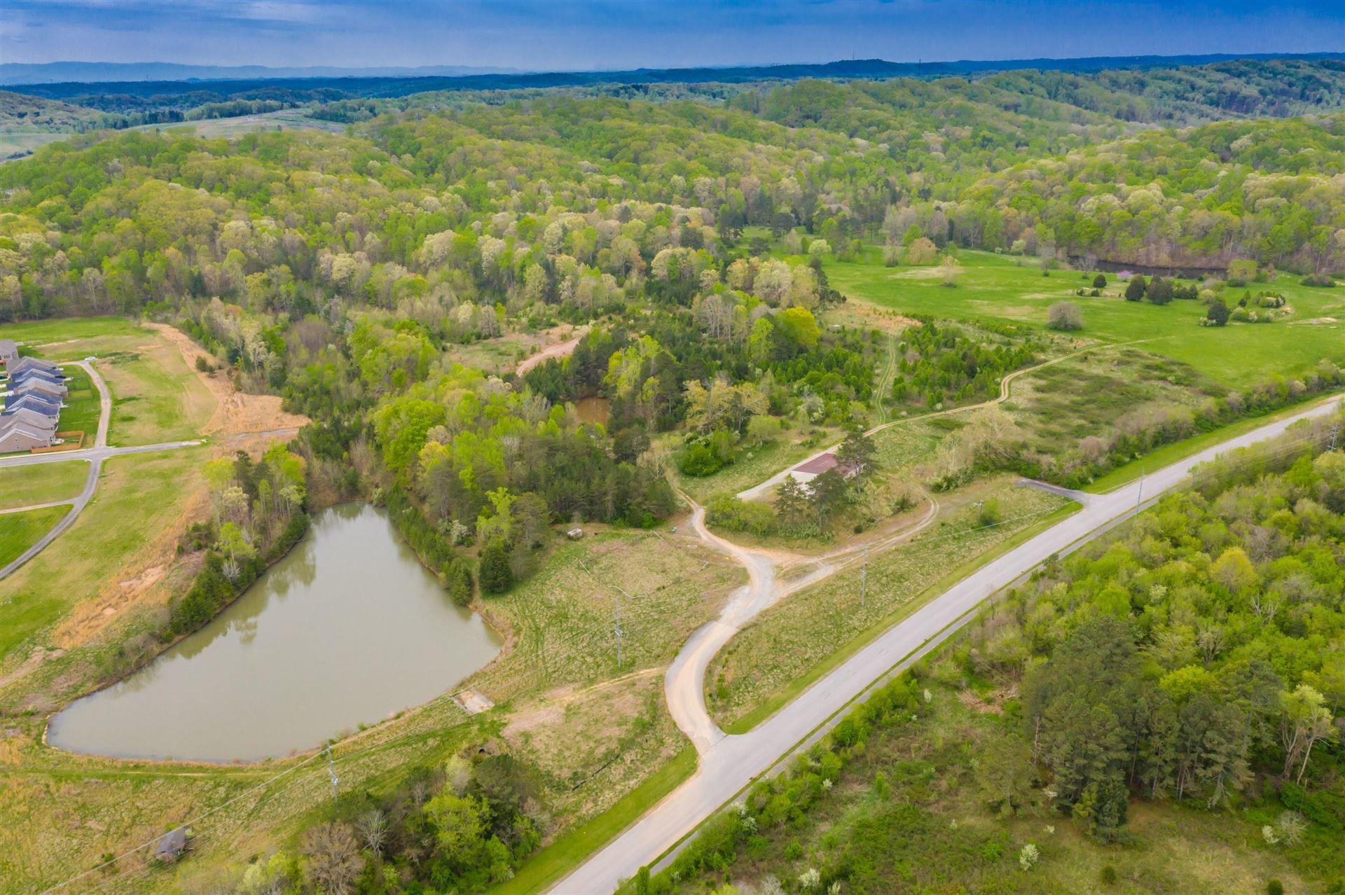 Photo of 795 Tuskegee Drive, Oak Ridge, TN 37830 (MLS # 1149099)