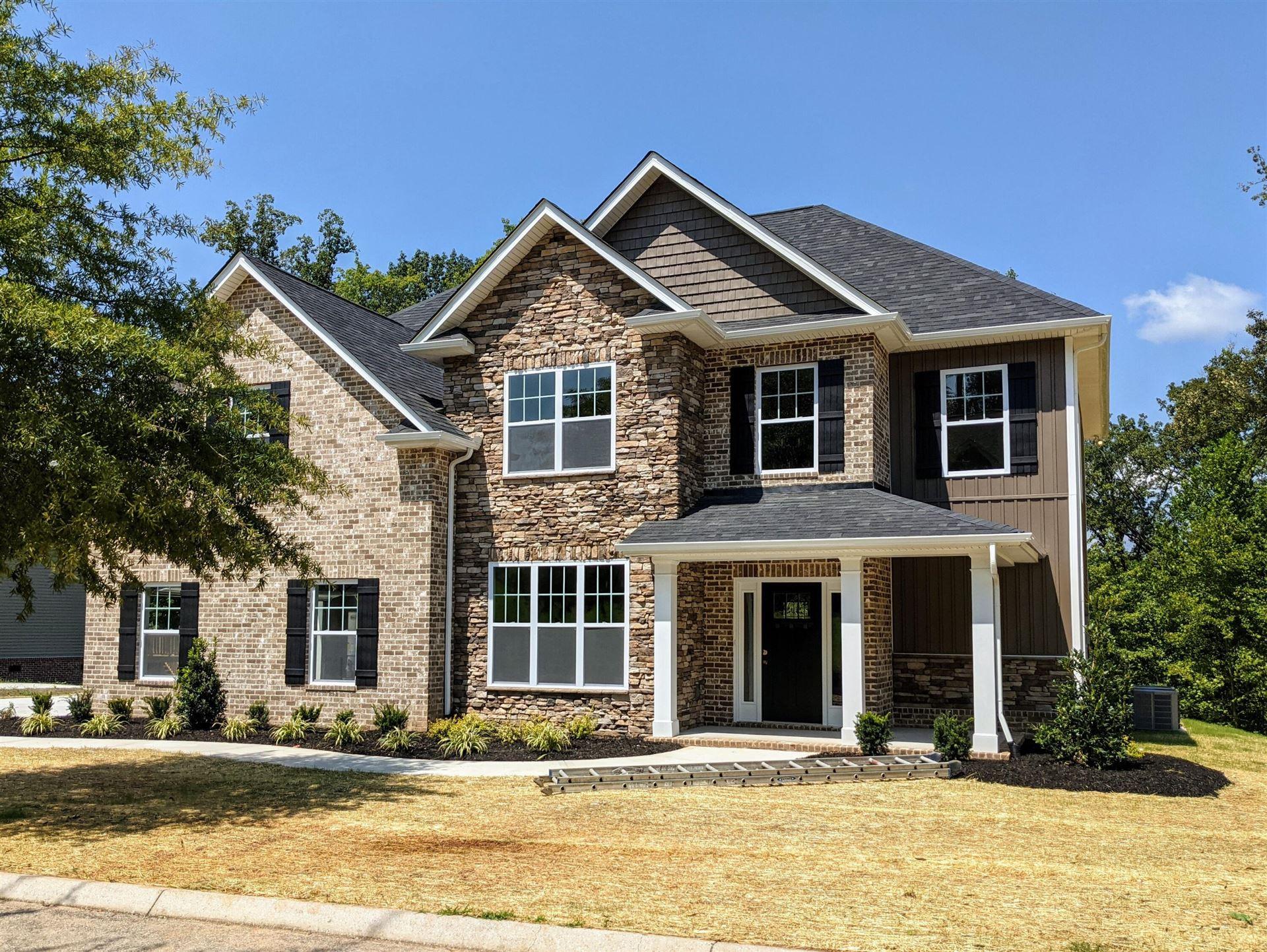 Photo of 135 Mistletoeberry Rd #Lot 409, Oak Ridge, TN 37830 (MLS # 1142101)
