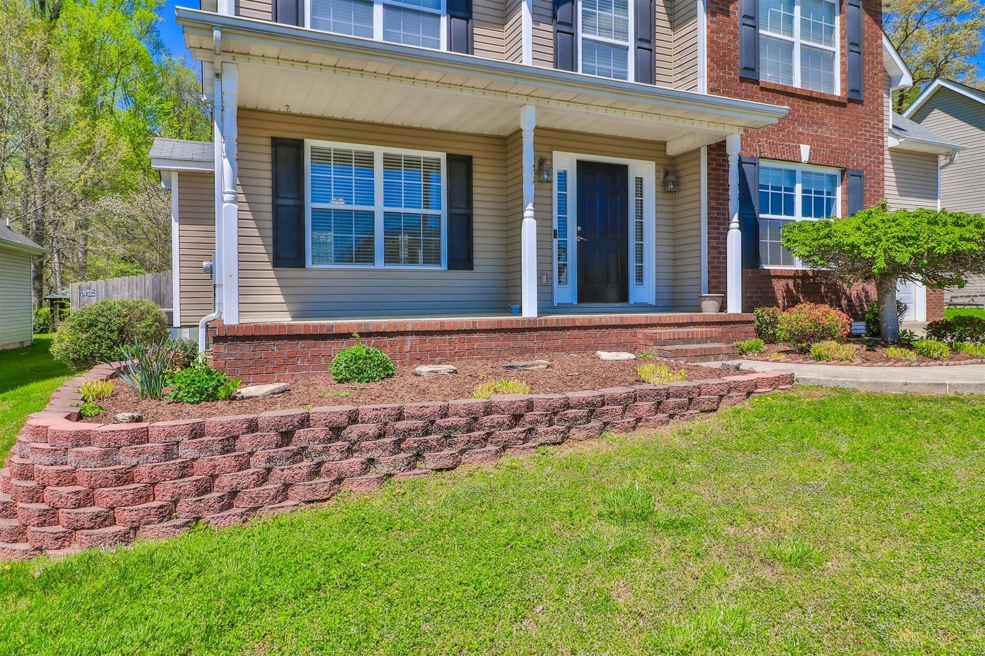 Photo of 2911 Porch Swing Rd, Knoxville, TN 37938 (MLS # 1148101)