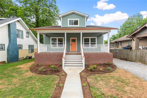 Photo of 2538 Woodbine Ave, Knoxville, TN 37914 (MLS # 1156103)