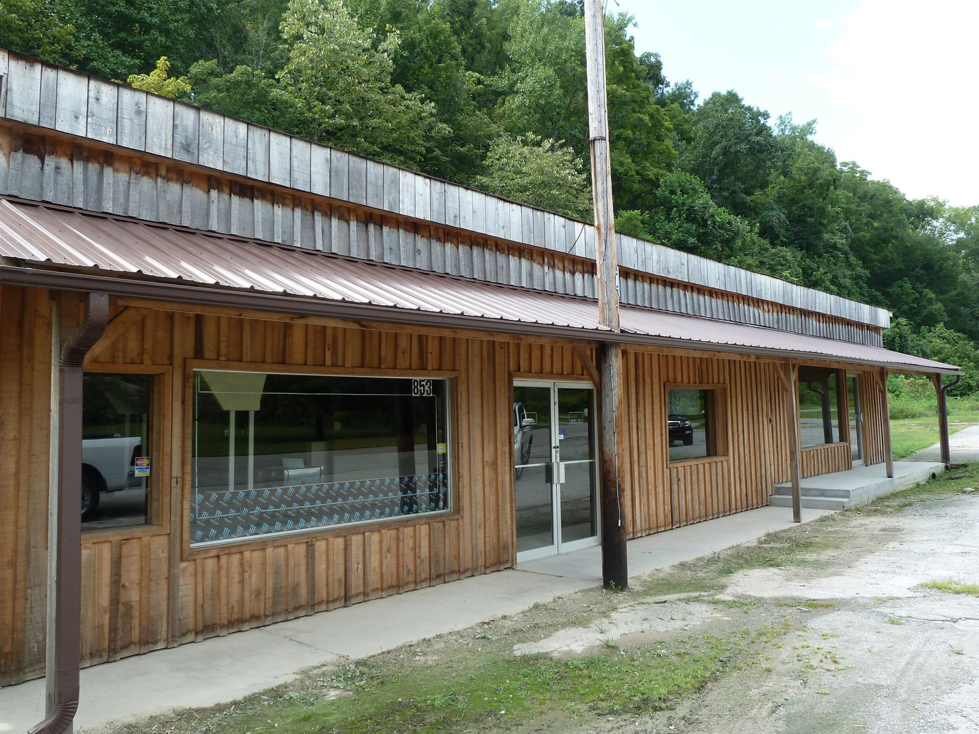 Photo of 853 E Wolf Valley Rd, Heiskell, TN 37754 (MLS # 1133105)
