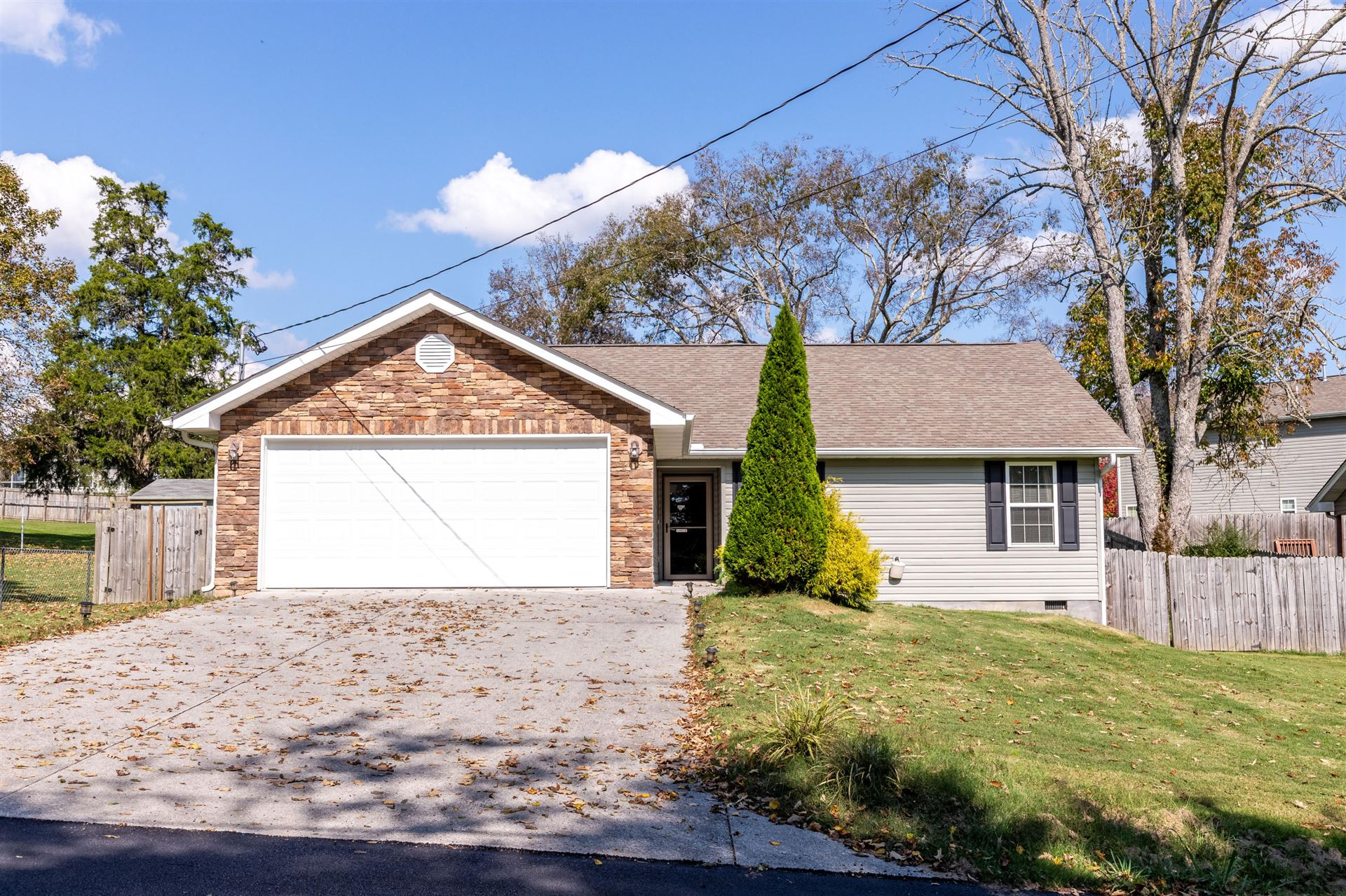 Photo of 2450 Gibson Circle, Sevierville, TN 37876 (MLS # 1133107)