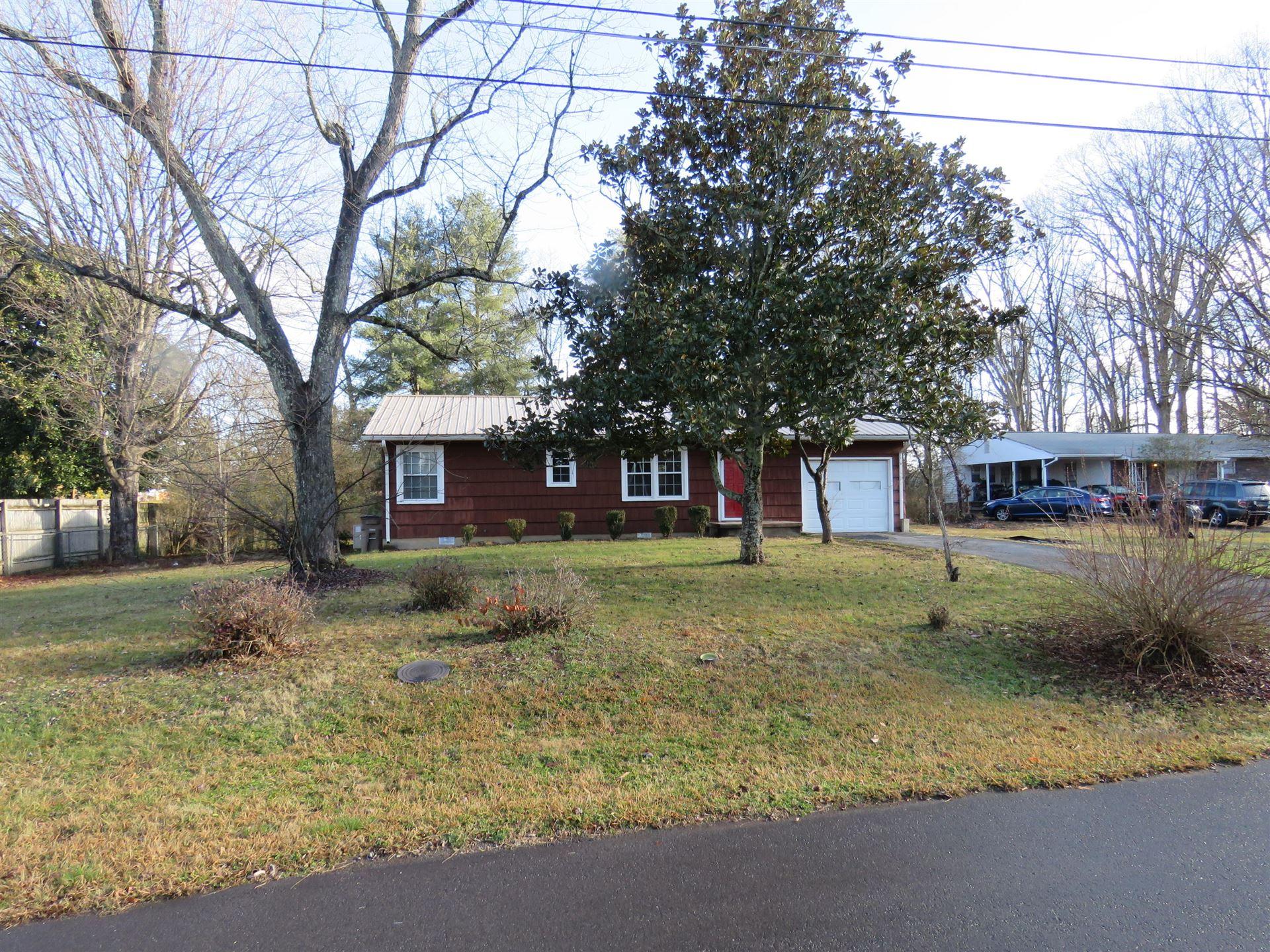 Photo of 1416 Myart Lane, Knoxville, TN 37919 (MLS # 1140107)