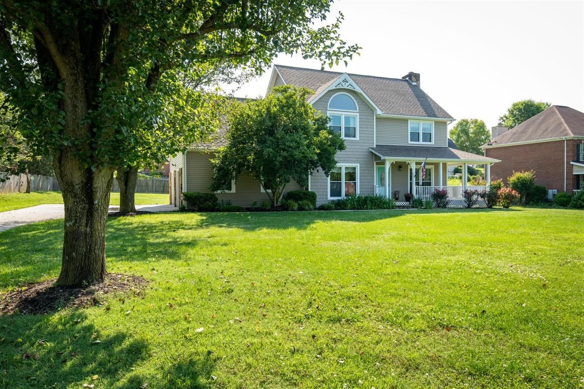 Photo of 7812 Hickory Wind Lane, Knoxville, TN 37938 (MLS # 1122109)