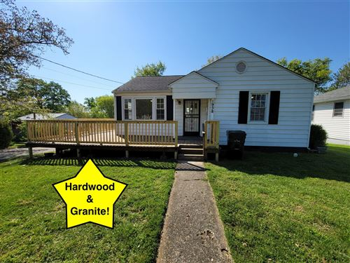 Photo of 1938 Fine Ave, Knoxville, TN 37917 (MLS # 1150111)