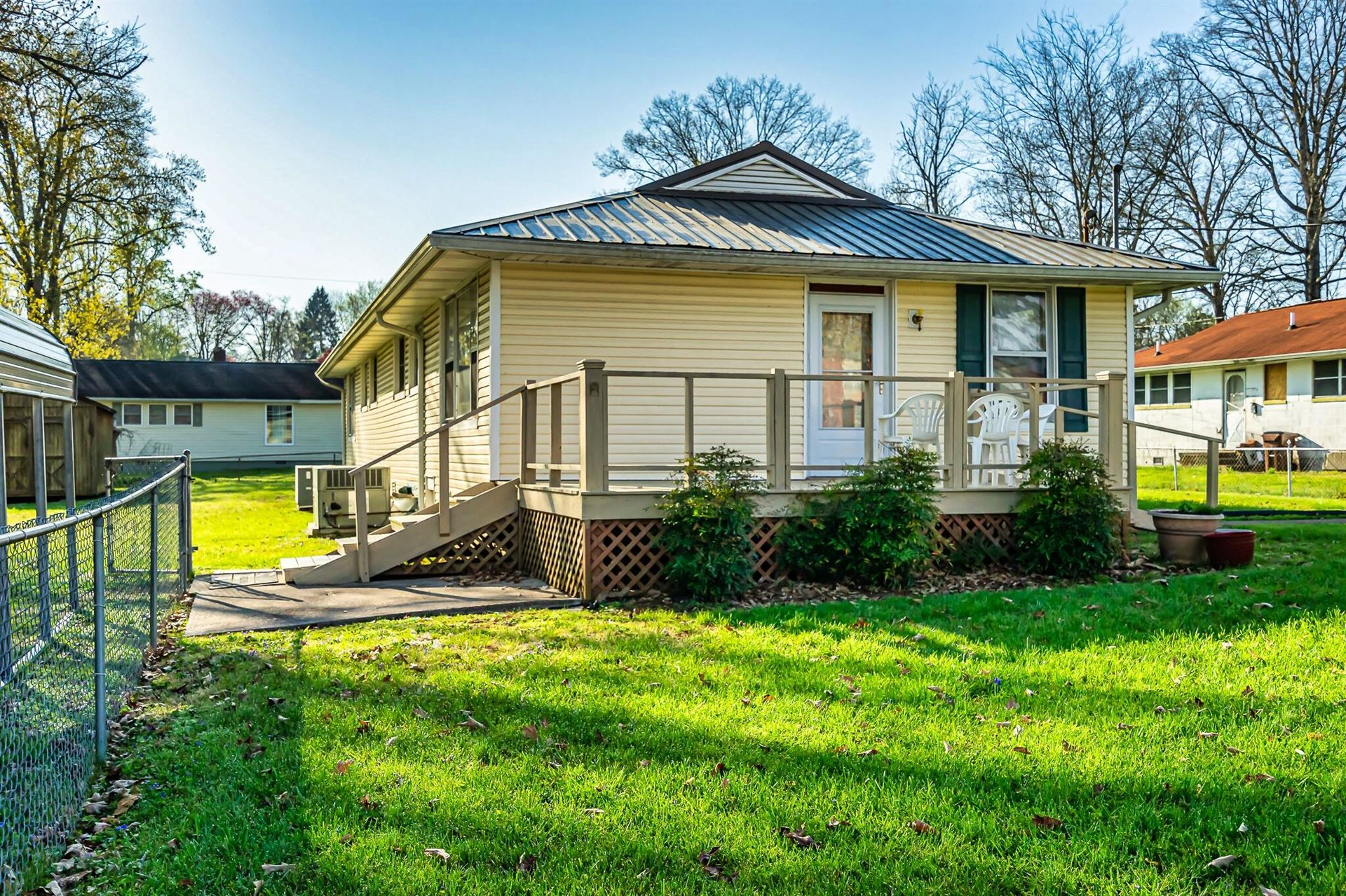 Photo of 195 N Purdue Ave, Oak Ridge, TN 37830 (MLS # 1148111)