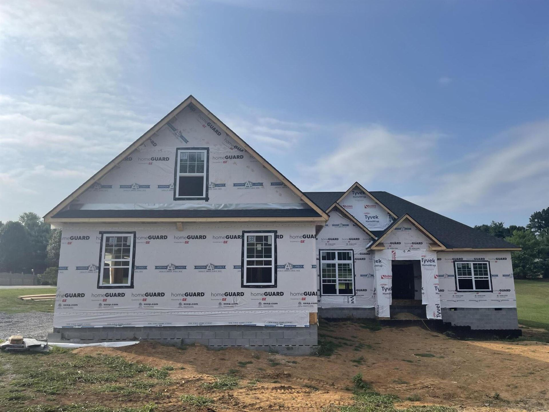 Photo of 3749 Andrew Boyd Drive, Maryville, TN 37804 (MLS # 1162111)