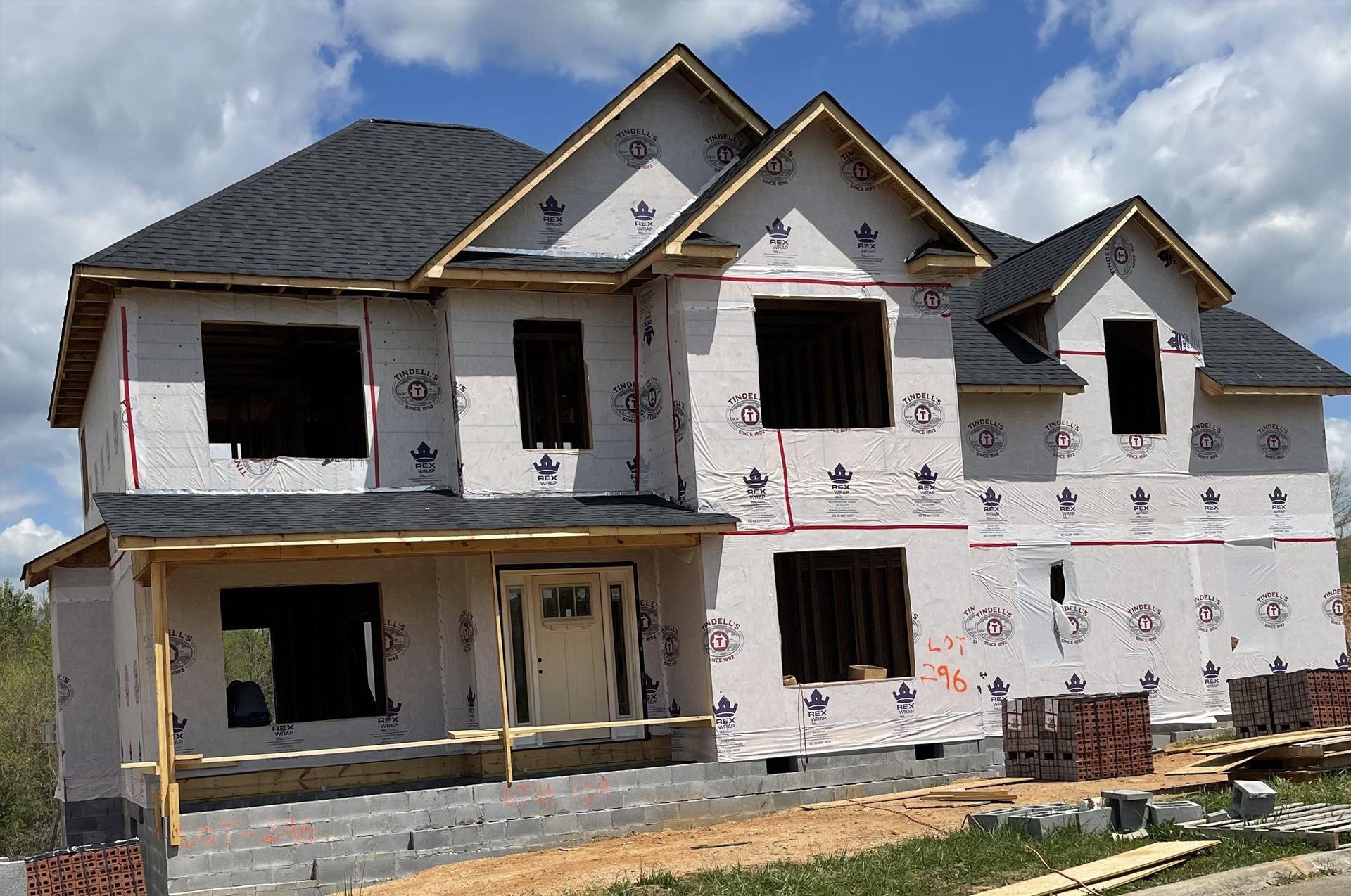 Photo of 109 Gooseberry Circle #Lot 296, Oak Ridge, TN 37830 (MLS # 1143113)