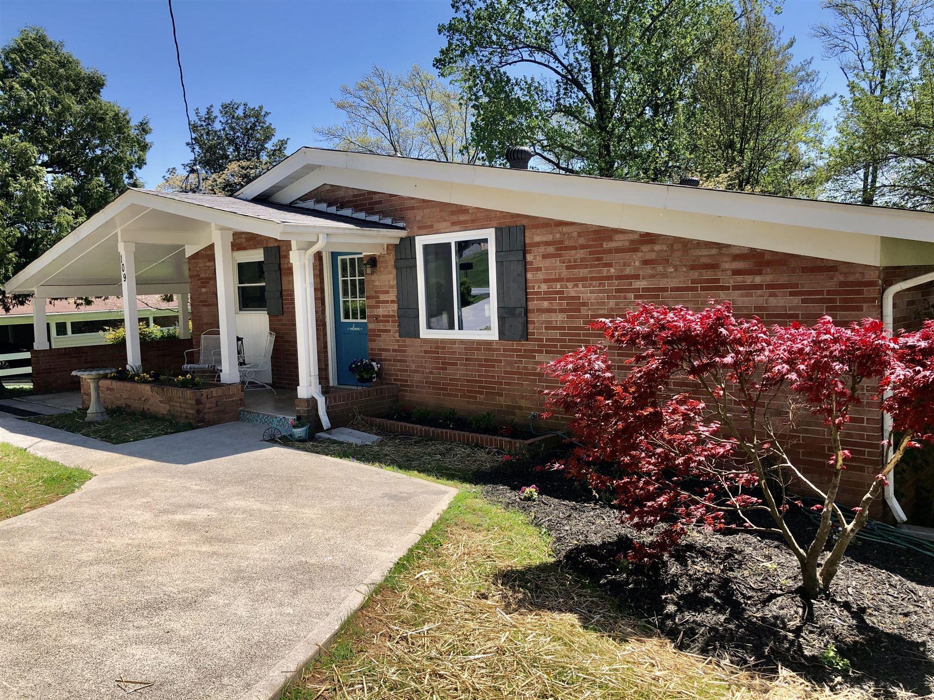 Photo of 109 Henley Rd, Oak Ridge, TN 37830 (MLS # 1149114)