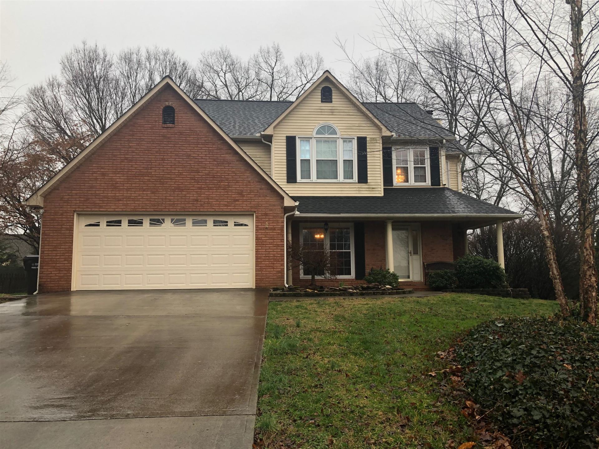 Photo of 124 Country Run Circle, Powell, TN 37849 (MLS # 1107115)