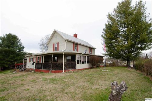 Photo of 3435 Sims Rd, Sevierville, TN 37876 (MLS # 1108116)
