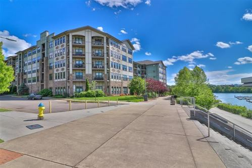 Photo of 445 W Blount Ave #APT 225, Knoxville, TN 37920 (MLS # 1140117)