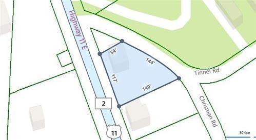 Photo of 4202 Hwy 11 East, Lenoir City, TN 37772 (MLS # 1170117)