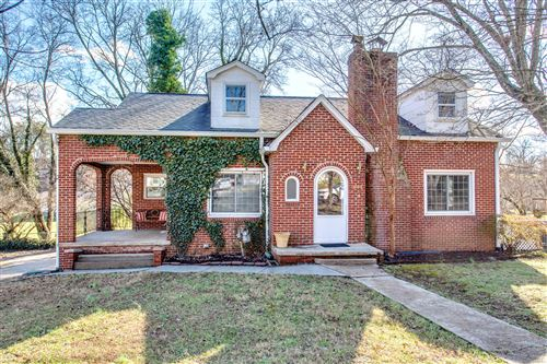 Photo of 1408 Charles Drive, Knoxville, TN 37918 (MLS # 1104121)