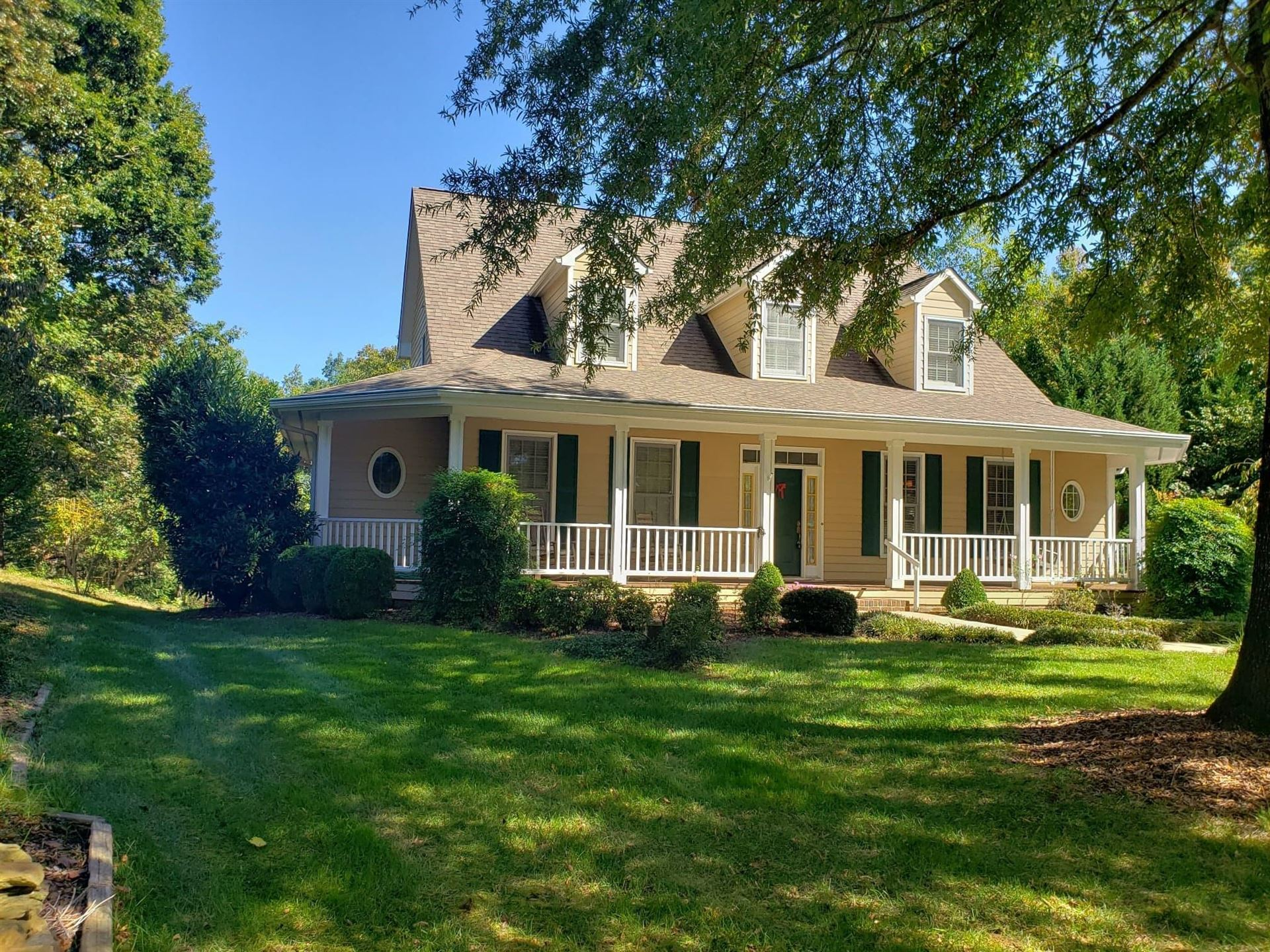 Photo for 305 Goose Point, Spring City, TN 37381 (MLS # 1133121)