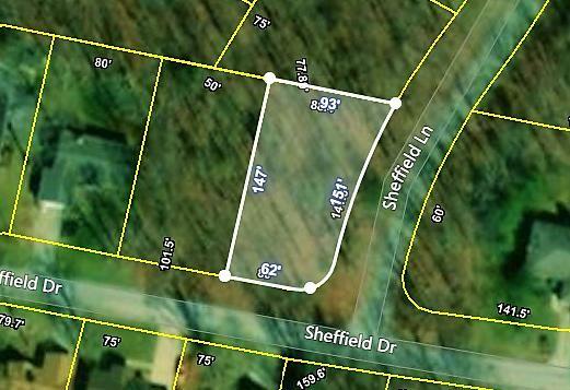 Photo of 119 Sheffield Drive, Crossville, TN 38558 (MLS # 1140122)