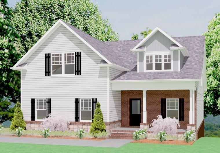 Photo of 103 Pineberry West Rd #460, Oak Ridge, TN 37830 (MLS # 1142122)