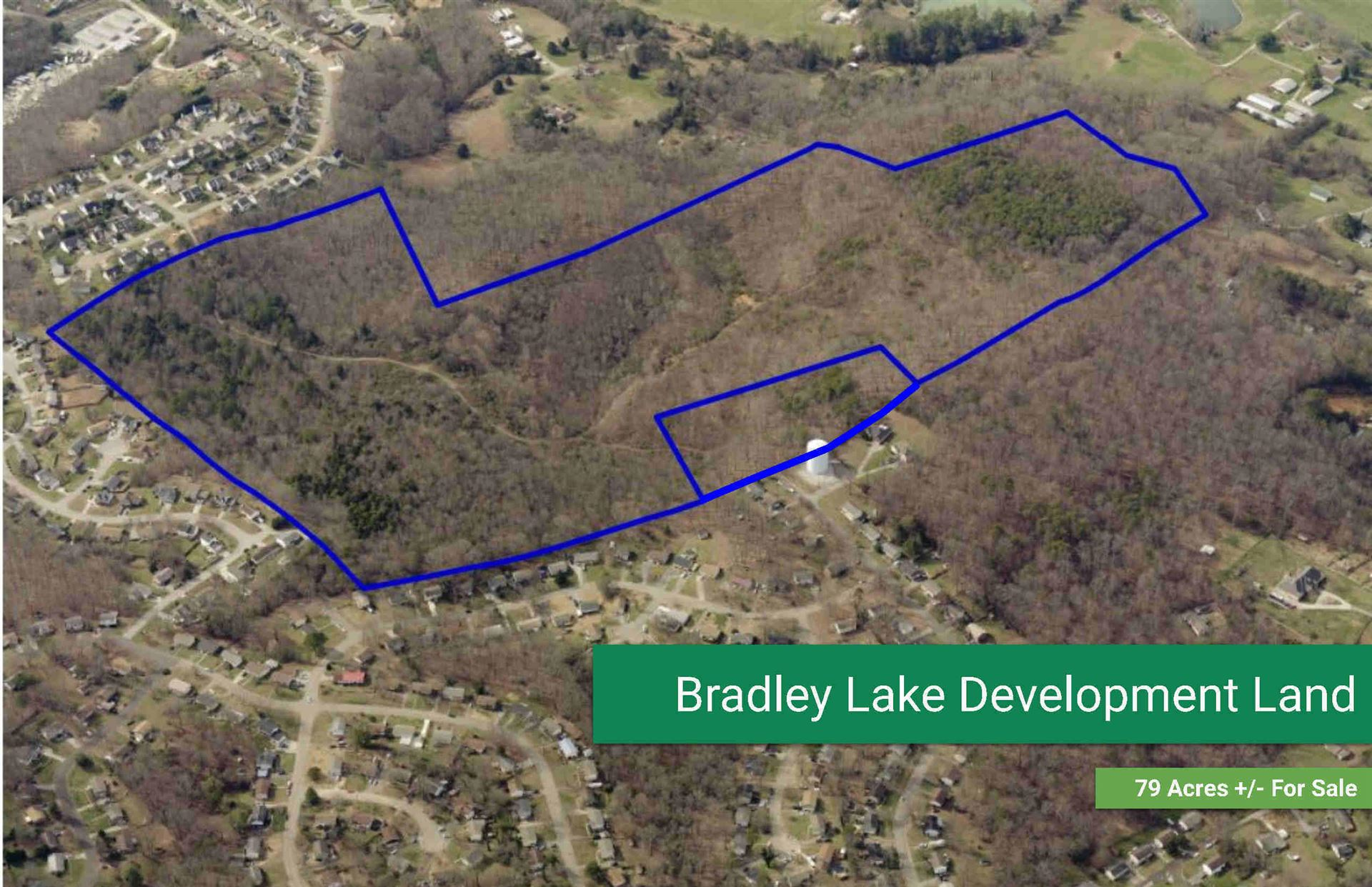 Photo of Orabella Rd, Knoxville, TN 37921 (MLS # 1149123)