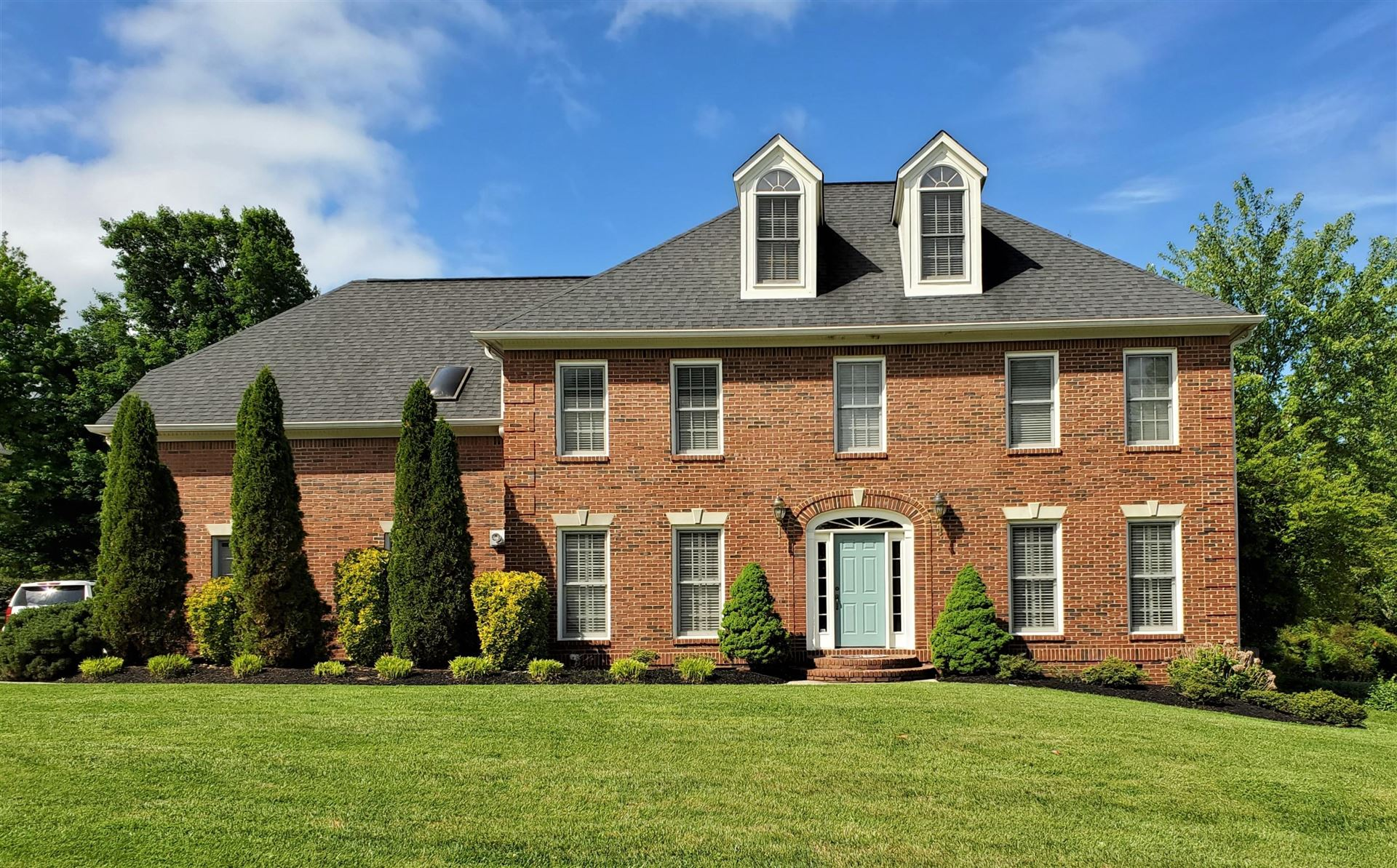 Photo of 217 Battery Hill Circle, Knoxville, TN 37934 (MLS # 1122125)
