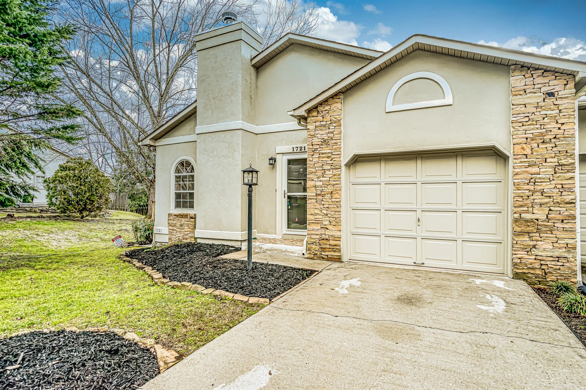 Photo of 1721 Stone Hedge Drive, Knoxville, TN 37909 (MLS # 1140125)