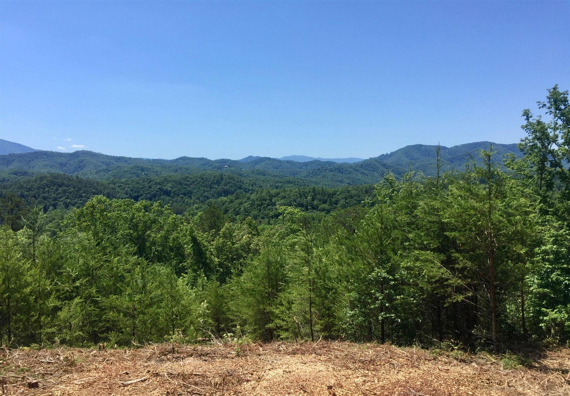 Photo of Lot 6 Summit Trails Drive, Sevierville, TN 37862 (MLS # 1149126)