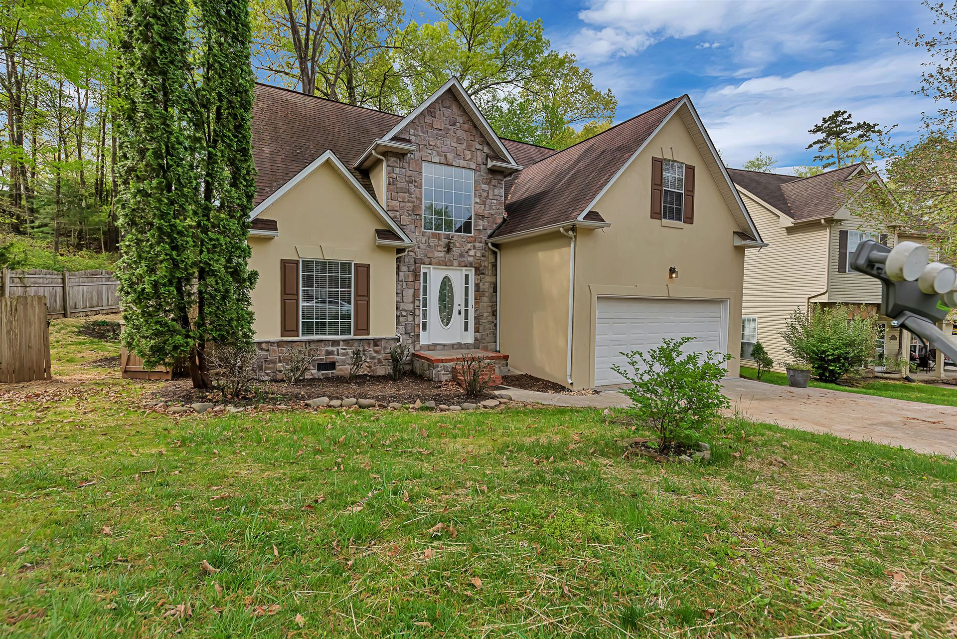 Photo of 7030 Sage Lane, Knoxville, TN 37931 (MLS # 1149128)