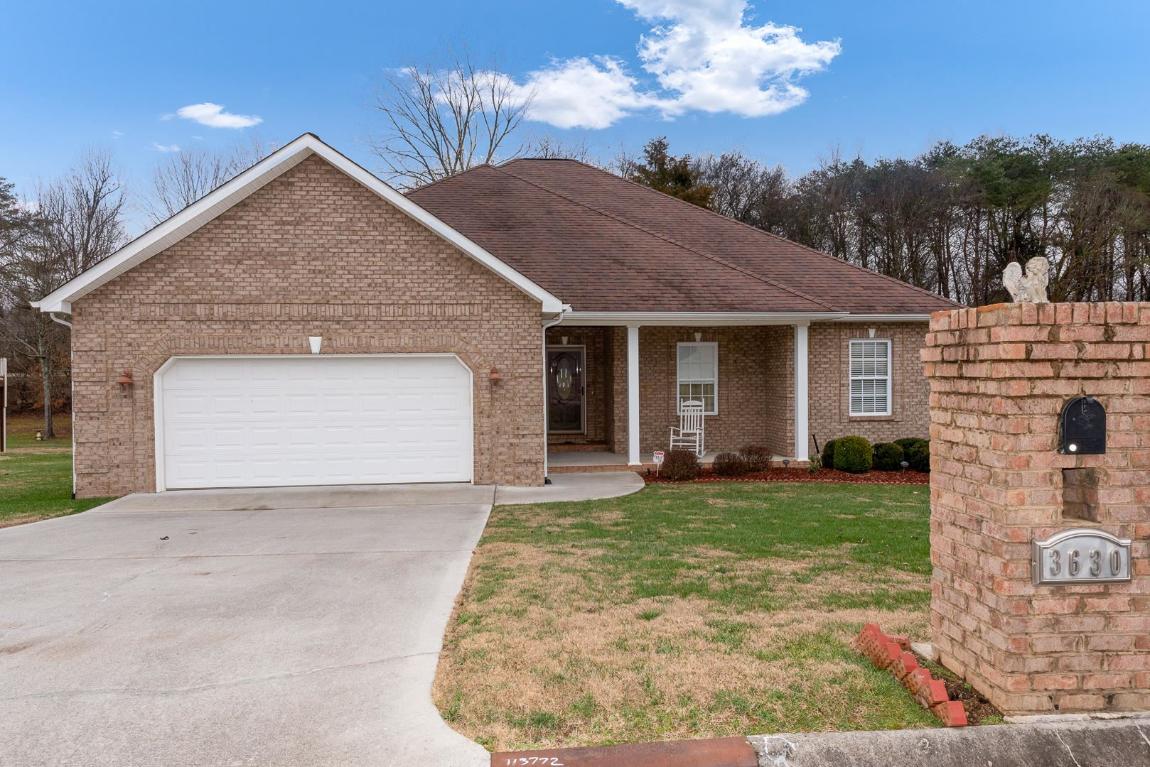 Photo of 3630 S Creek Rd, Knoxville, TN 37920 (MLS # 1140129)