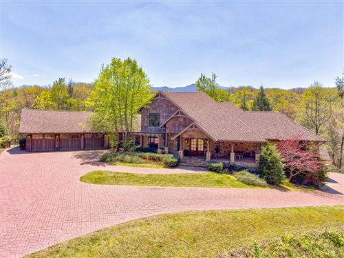 Photo of 1886 Acorn Branch Lane, Gatlinburg, TN 37738 (MLS # 1076131)