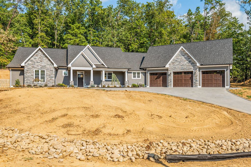 Photo of 1227 Foxwood Dr Drive, Sevierville, TN 37862 (MLS # 1096132)