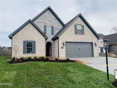Photo of 918 Valley Glen Blvd, Knoxville, TN 37922 (MLS # 1149133)