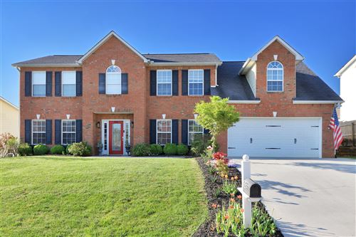 Photo of 1426 Caribou Lane, Knoxville, TN 37931 (MLS # 1149134)