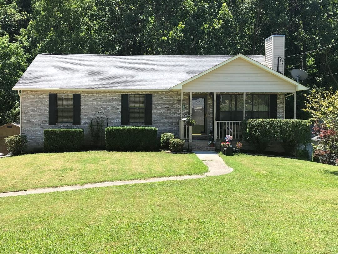 Photo of 237 Mount David Drive, Knoxville, TN 37920 (MLS # 1122134)