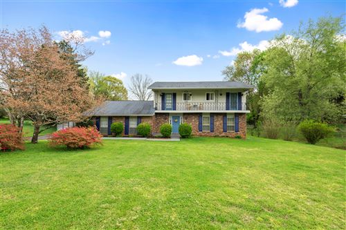 Photo of 8620 Springfield Drive, Knoxville, TN 37923 (MLS # 1149135)