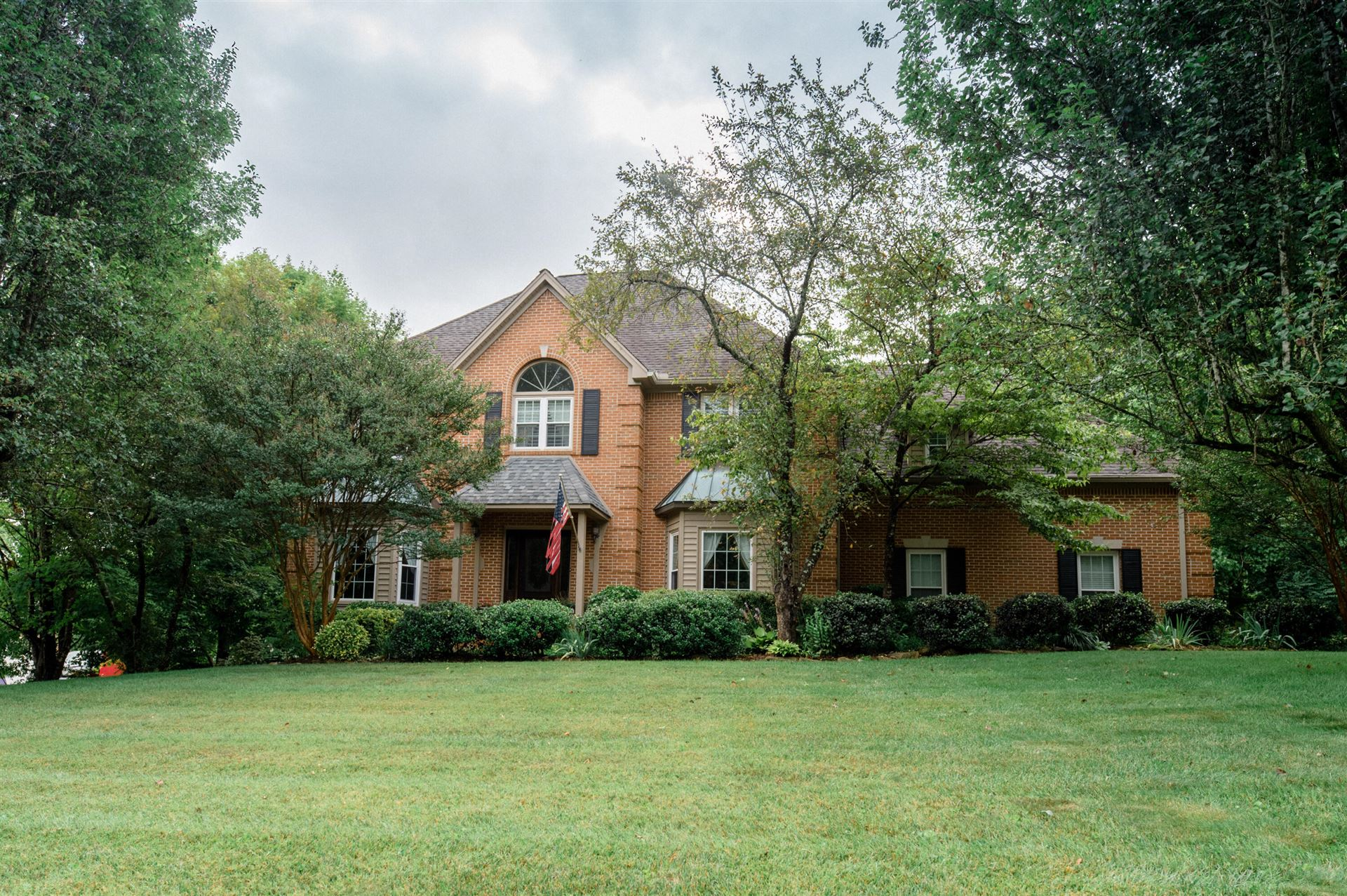Photo of 113 Danbury Drive, Oak Ridge, TN 37830 (MLS # 1160135)