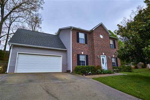 Photo of 10705 Olive Grove Lane, Knoxville, TN 37934 (MLS # 1148136)
