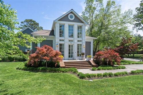 Photo of 703 N Washington Ave, Cookeville, TN 38501 (MLS # 1153138)