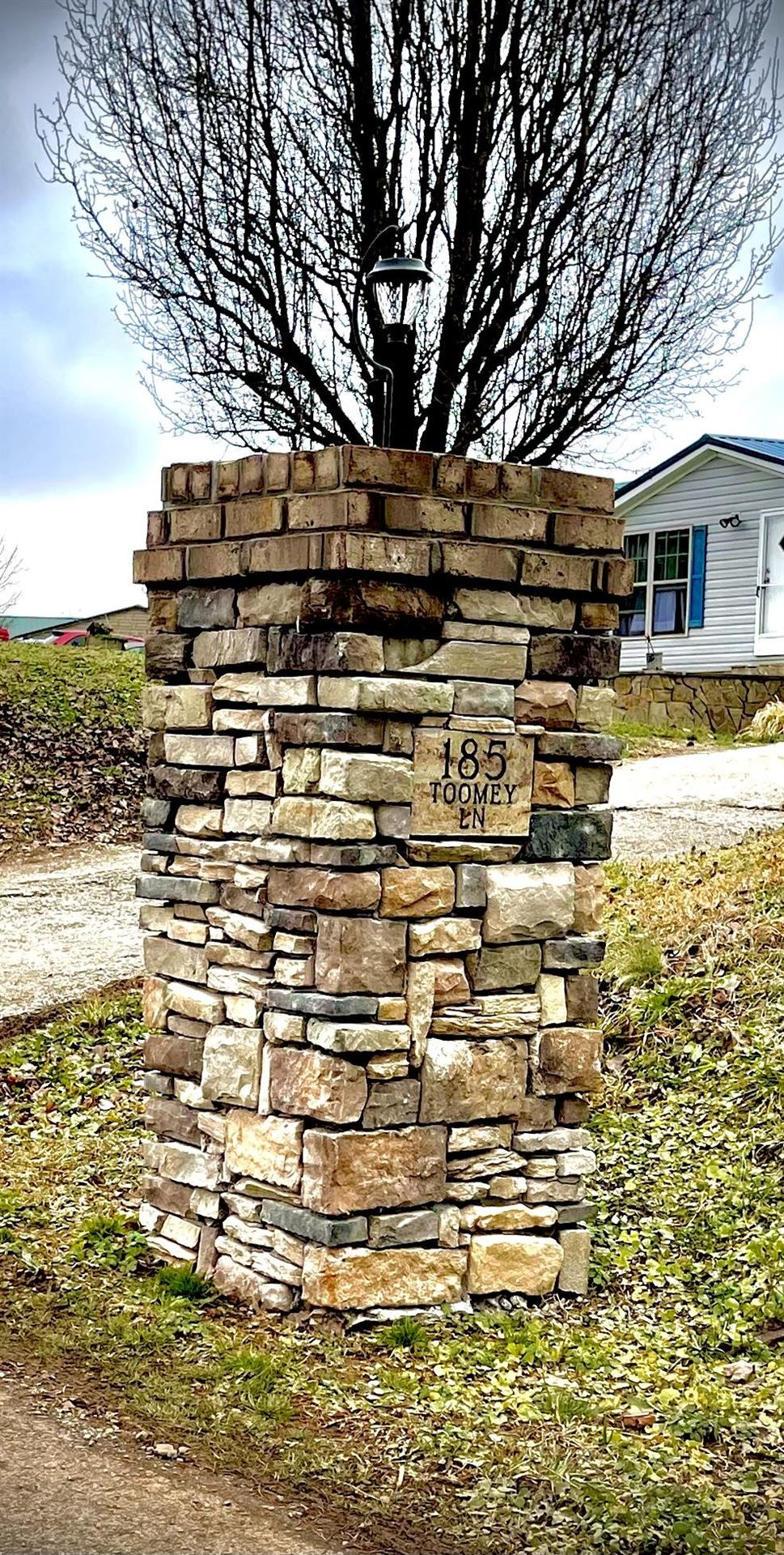 Photo of 185 Toomey Lane, Madisonville, TN 37354 (MLS # 1140139)