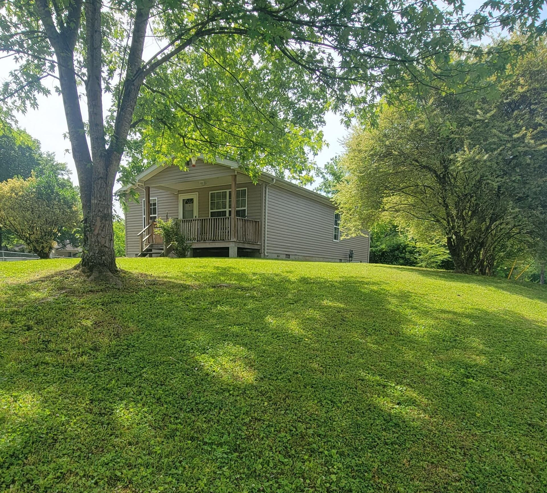 Photo of 160 Midway Drive, Oliver Springs, TN 37840 (MLS # 1152142)
