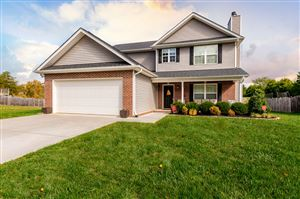 Photo of 7344 Calla Crossing Lane, Knoxville, TN 37918 (MLS # 1086143)