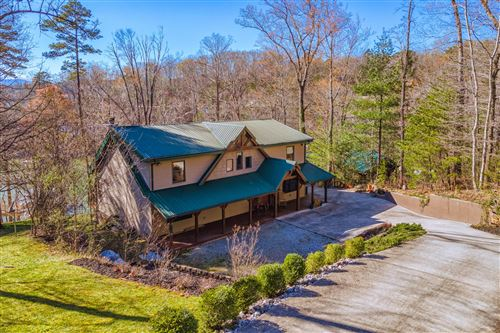 Photo of 1039 Cove Pointe Rd, LaFollette, TN 37766 (MLS # 1148143)