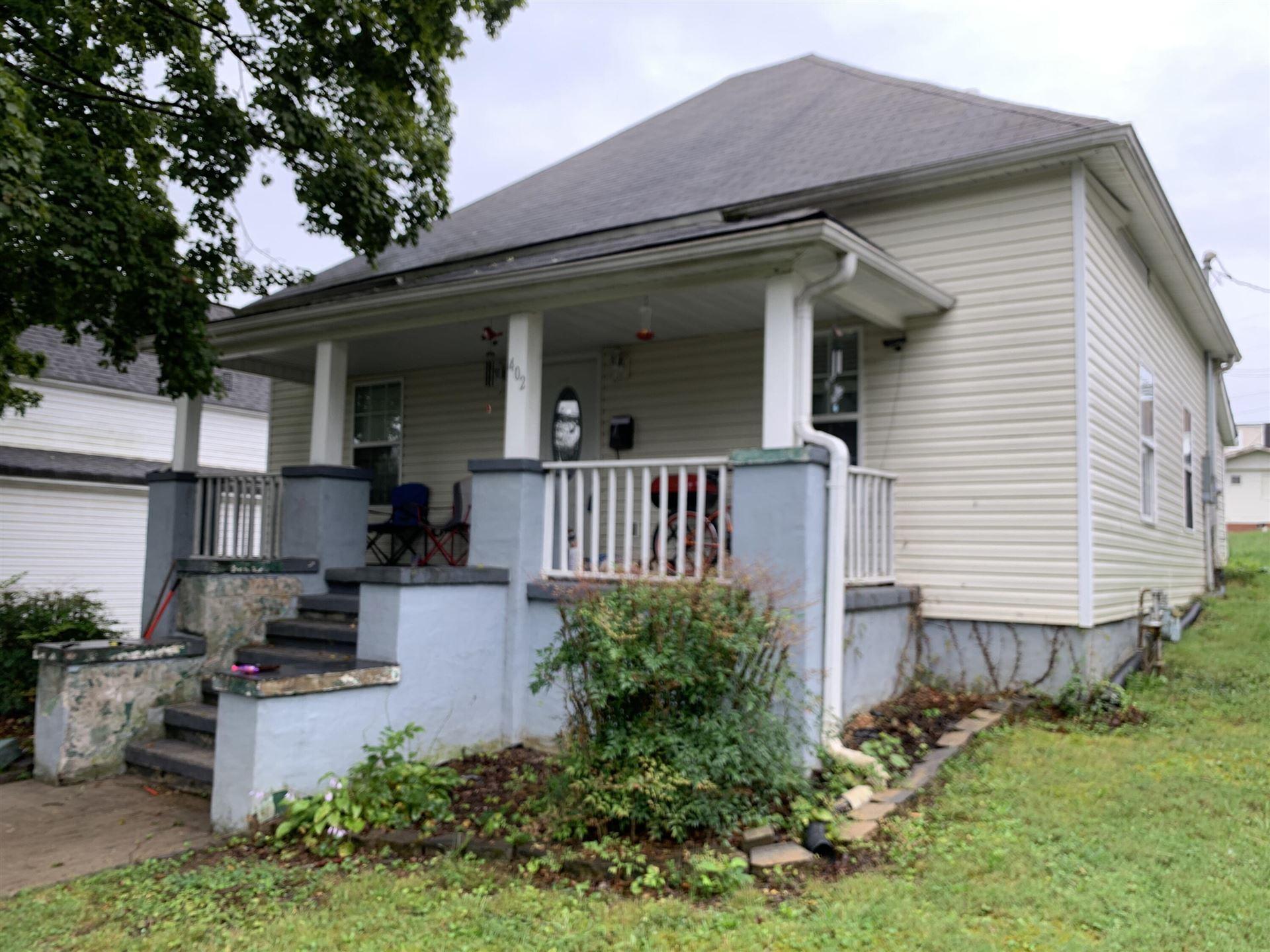 Photo of 402 Waller St, Lenoir City, TN 37771 (MLS # 1161143)
