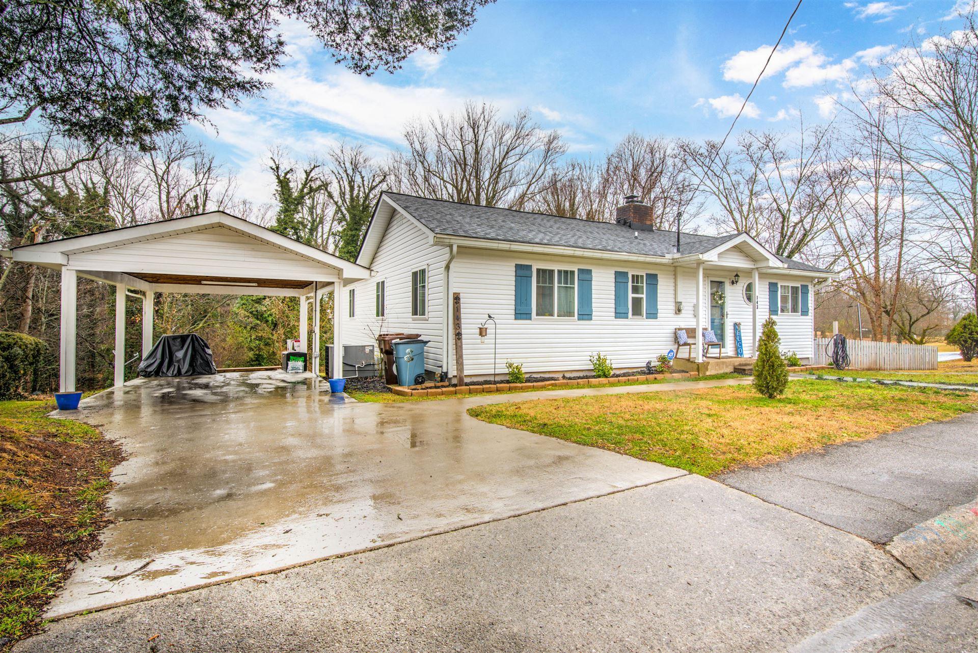 Photo of 143 Outer Drive, Oak Ridge, TN 37830 (MLS # 1143147)