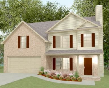 Photo of 3072 Farmhouse Drive, Maryville, TN 37803 (MLS # 1153148)