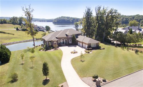 Photo of 3753 Jackson Bend Drive, Louisville, TN 37777 (MLS # 1111150)